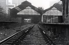 abandoned railway stations - Google Search