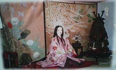まつらの姫達の宴1(2008年2月28日) - 晴れのち平安