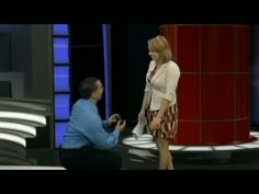 TV BREAKING NEWS News anchor reads own proposal on air - http://tvnews.me/news-anchor-reads-own-proposal-on-air/