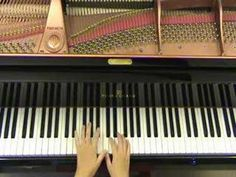 Piano Improvisation - How to Play Piano Using Whole Tone - YouTube