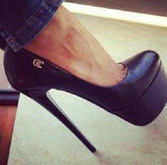 #Gucci Heels