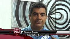 ENTREVISTA EN COLOMBIA TEMPLO DE LUCIFER, Y SU LÍDER VICTOR DAMIAN ROZO,...