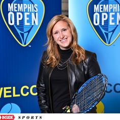 New tournament director starts at the Racquet Club - Inside Memphis Business - February 2015 - Memphis, TN
