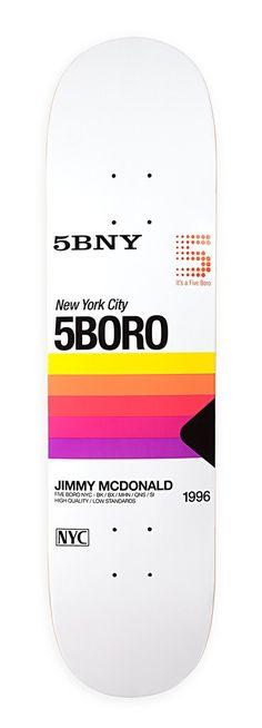5B VHS Series Jimmy Mcdonald 8