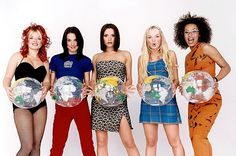 All you have to do is answer a few questions about the Spice Girls! I got Posh All you have to do is answer a few questions about the Spice Girls! Girl Group Halloween Costumes, Group Costumes, Girl Costumes, Halloween Outfits, Penelope Cruz, Bobby Brown, Meghan Markle, Baby Spice Outfits, Baby Spice Costume