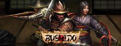 Now Available on Steam - Warbands: Bushido