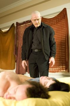 Breaking Bad Scenes For When You Wanna Cry 1/???