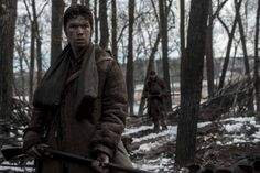 'The Revenant' actor Will Poulter grateful to work with hero Leonardo DiCaprio on new film - Washington Times Will Poulter, Kung Fu Panda 3, The Revenant, Tom Hardy, Hugh Glass, Tribal Warrior, Kids In Love, Hawkgirl, French Photographers