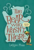 "Though there are big, muddy pawprints on the book jacket and pages, the bear referenced in this book's title is nowhere to be seen. However, there are plenty of other animals to offer bear-spotting advice: a group of birds that form a ""bear pyramid,"" a cryptic, note-writing ""Anonymouse,"" and a self-important duck. This zany, energetic picture book offers enough sight gags and metafictional madness to provoke gales of giggles from young readers."