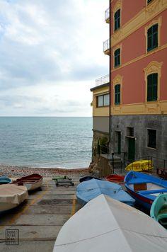 Il Porticciolo e la Passeggiata Anita Garibaldi a Nervi – Genova #nervi #genova #sea #mare #liguria #italy #town http://www.bohemianwanderer.com/2014/10/il-porticciolo-e-la-passeggiata-anita-garibaldi-a-nervi-genova/