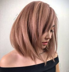 We have helpful tips on how to get straight hair without heat or chemicals that damage your hair. There is no need to use a flat iron anymore. Latest Hairstyles, Down Hairstyles, Straight Hairstyles, Hair Without Heat, Champagne Blonde, Guy Tang, Hair Color Pink, Pastel Hair, Rainbow Hair