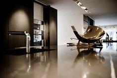 Goldenes Horn, Designerküche, elegante Küche, Küchenplatte, Arbeitsplatte, Arbeitsfläche, dunkle Küchen, Naturstein, Küchenaccessoires, Ludwig 6