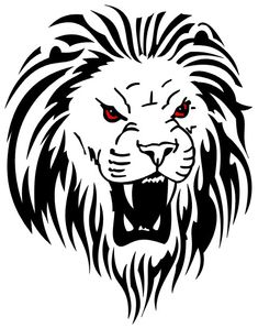 20 free lion and leo tattoos + meaning. Designs include tribal lion tattoos, lion heads & lion of Judah. Tribal Lion Tattoo, Tribal Pattern Tattoos, Tribal Heart Tattoos, Lion Head Tattoos, Ankle Tattoos, Sleeve Tattoos, Tatoos, Tattoos Faciles, Simple Lion Tattoo