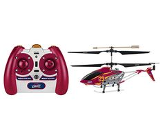 NBA Licensed Cleveland Cavaliers Lebron James 3.5CH IR RC Helicopter - $59.95