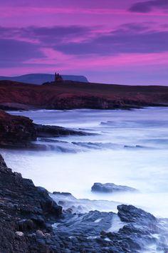 Classiebawn Castle, Mullaghmore, Co. Sligo, Ireland - by Nicola Timpson on 500px