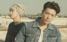 """Super Junior D&E revela seu novo MV japonês """"You Do not Go"""""""