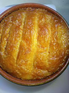 Greek Desserts, Greek Recipes, Cornbread, Pie, Ethnic Recipes, Food, Statues, Kitchens, Essen