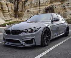 Nardo Grey M3!! Owner: @kleaperm3