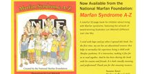 marfan syndrome a to z children's book