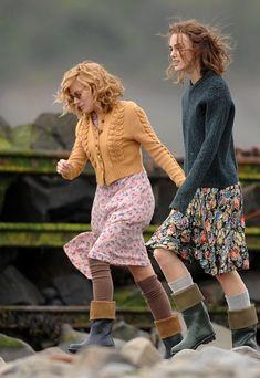 Alice in Wardrobe Wonderland: W E L L I E S