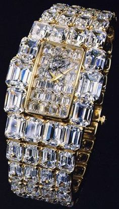 Vacheron Constantin Most Expensive Watch | Vacheron Constantin Kallista 1979 г.в.