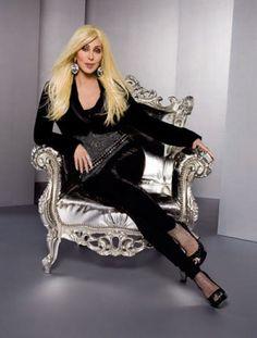 Blonde Ambition Cher