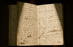 Dorothy Wordsworth, William Wordsworth's sister, was a voluminous journal and letter writer.