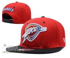 Gorras Planas Baratas NBA Oklahoma City Thunder 05KT  €13.9