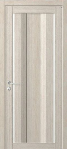"""Межкомнатная дверь """"2190"""", по, капучино велюр"""