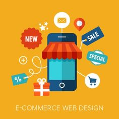 We deliver e-commerce web development services for businesses to sell a wide range of products to your customers. We have the expert team who has expertise in building custom e-commerce websites. Website Development Company, Website Design Company, App Development Companies, Web Development, App Marketing, Mobile Marketing, Marketing Ideas, Media Marketing, Digital Marketing