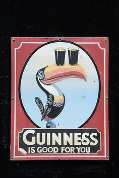 Irland-435 by schnitzgeli1, via Flickr Guinness, Good Things, Ireland