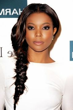 Image result for gabrielle union hairstyles