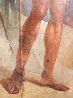 Italian Paintings, Antique Paint, Pompeii, Ancient Art, Archaeology, Painting & Drawing, Culture, Mosaics, Drawings