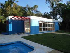 Shipping Container Homes Book Series – Book 157