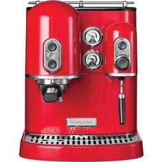 Macchina per caffè Espresso KitchenAid ARTISAN 5KES2102