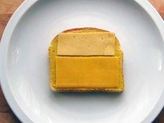 Rothko sandwich