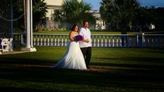 """See 4 photos and 1 tip from 23 visitors to Galveston Island Palms Outdoor Events & Parties. """"This location is a great wedding and reception venue in a. 4 Photos, Your Photos, Outdoor Events, Outdoor Weddings, Galveston Island, Palms, Four Square, Wedding Planning, Reception"""