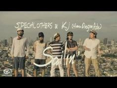 SPECIAL OTHERS & Kj (from Dragon Ash) / Sailin' 【MUSIC VIDEO】