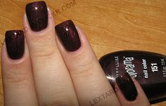 Maybelline Colorama - Cocoa Motion by lextard, via Flickr