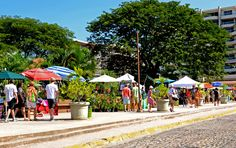 A Guide for Shopping in Puerto Vallarta's Local Markets.