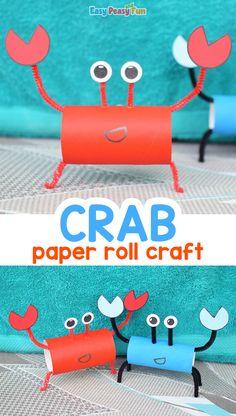 Kindergarten Crafts, Daycare Crafts, Toddler Crafts, Preschool Crafts, Summer Crafts For Kids, Halloween Crafts For Kids, Christmas Crafts For Kids, Back To School Crafts For Kids, Underwater Crafts