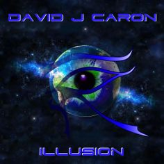 """Illusion"" by David J Caron (Lyrics Video) The Sorcerer's Apprentice, My Music, Illusions, Music Videos, Lyrics, Album, Track, June"