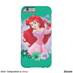 Ariel - Independent