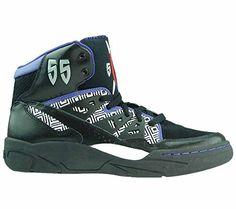 reputable site 6af21 af5e4 Adidas Originals Mutombo Q33016 Mens Hi Top Basketball Trainers Sneakers  Shoes (Uk 9 Us 9.5 Eu 43 1 3)