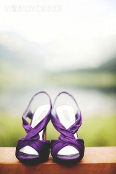 Jenny & Jesse: Vail Wedding Photographer » carrieswailsphotography.com