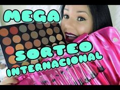 MEGA SORTEO INTERNACIONAL COLABORACION CON SCARLE'S CORNER