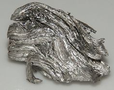 Holmium Facts: Holmium is a soft and malleable rare earth element belonging to the lanthanide series of elements. This is a chunk of ultrapure holmium metal measuring approximately 1.5 x 2.5 cm.