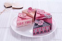 Regalar un dulce a la persona amada siempre sienta bien, ¡pero sentará mucho mejor si lo envolvemos de una manera original!