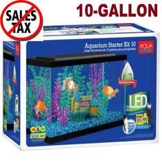Pet Supplies Fish Tanks