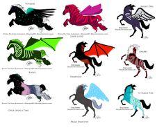 Horses transfer by KTLasair.deviantart.com on @DeviantArt